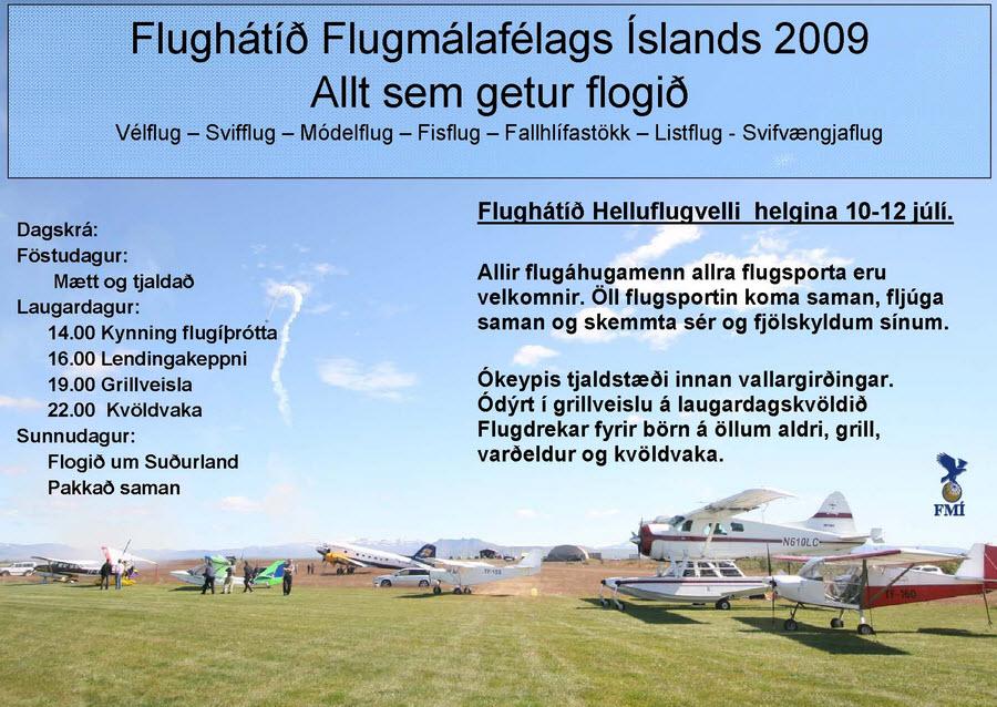 flughatid