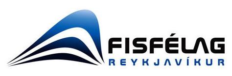 Fisfélag Reykjavíkur Logo